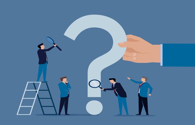 FAQ, часто задаваемые вопросы